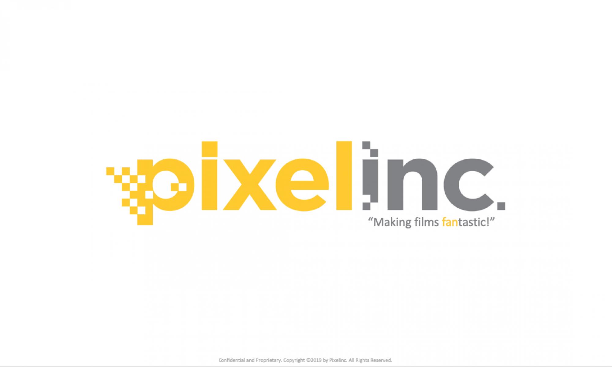 Pixelinc